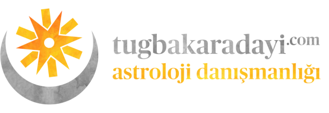 Astrolog Tuğba Karadayı