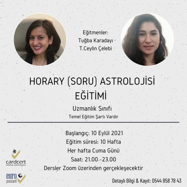Soru Astrolojisi